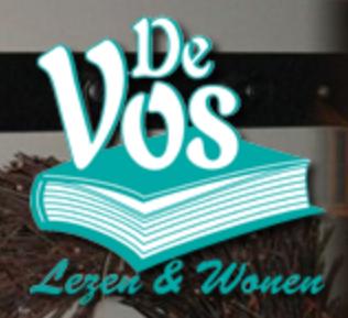 De Vos Lezen en Wonen