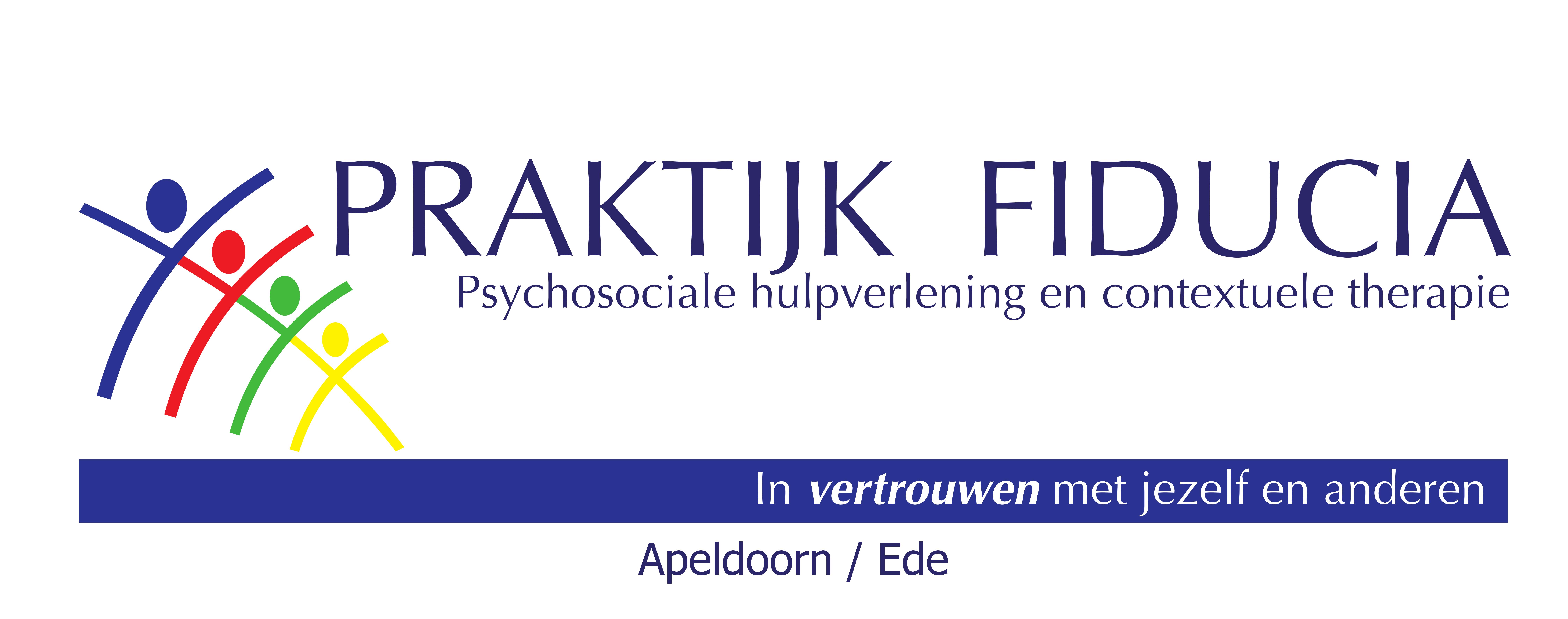Logo Praktijk Fiducia